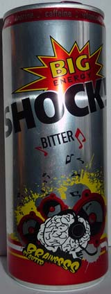 Big Shock! Bitter [250ml]