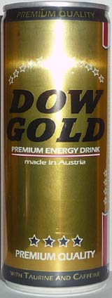 Dow Gold [250ml]
