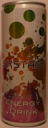Extase Get Your ed it [250ml]