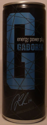 Gaborik Energy Power Play [250ml]