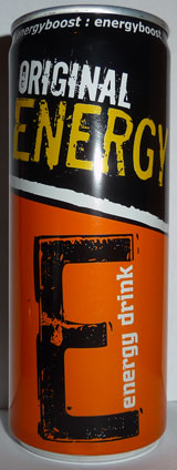 Original Energy [250ml]