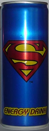 Superman [250ml]