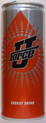U Force [250ml]