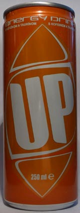 UP (SK) [250ml]