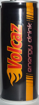 Volcaz Energy Drink v3 [250ml]