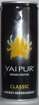 Yai Pur indians lifestyle (DE) [250ml]