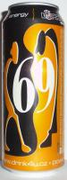 69 Juicy energy [500ml]