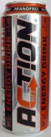 Action Energy drink [500ml]