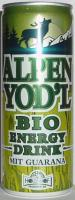Alpen Yod'l BIO energy drink [250ml]