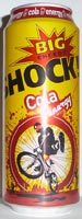 Big Shock! Cola Energy [500ml]
