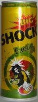 Big Shock! Exotic Juicy [250ml]