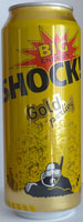 Big Shock! Gold perlivý [500ml]