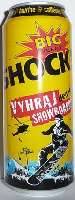 Big Shock! Snowboard [500ml]