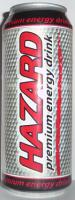 Hazard premium energy drink [500ml]