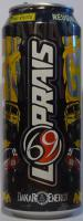 Loprais 69 Dakar energy [500ml]
