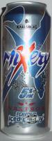 Mixery Flavour Iced Energy (DE) [500ml]