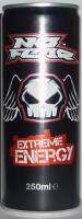 No Fear Extreme energy [250ml]