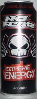No Fear Extreme energy [485ml]