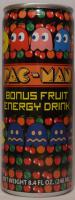 Pac-Man Bonus Fruit [248ml]
