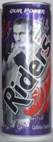 Riders energy drink Salita [250ml]