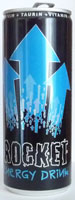 Rocket Energy Drink [250ml]