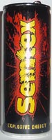 Semtex explosive energy [250ml]