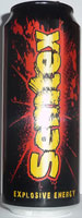 Semtex explosive energy [500ml]