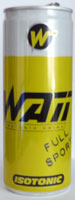 Watt Isotonic [250ml]